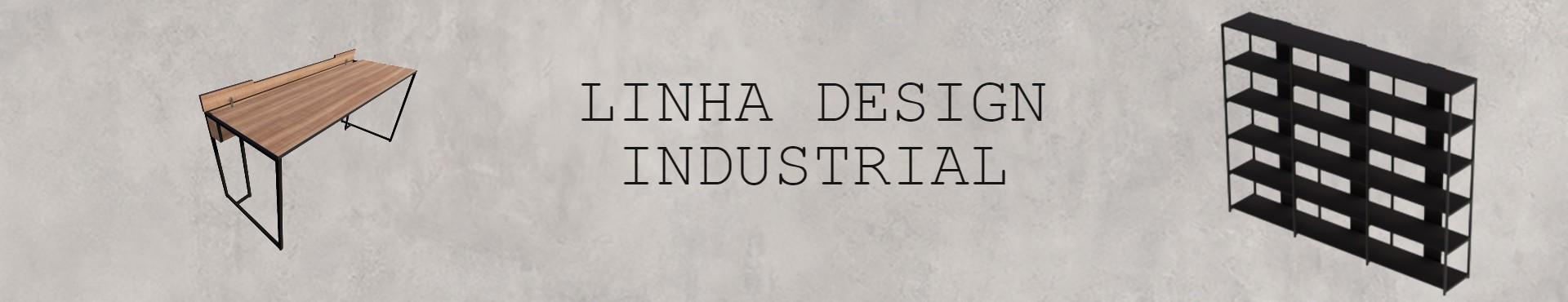 Linha Design Industrial
