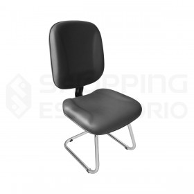 cadeira fixa escritório diretor curitiba