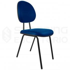Cadeira Fixa 4 Pés Executiva