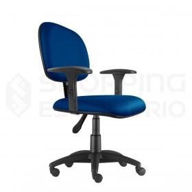 cadeira giratoria rodinhas secretaria digitador