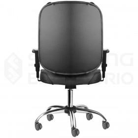 cadeira giratoria diretor escritorio rodinha