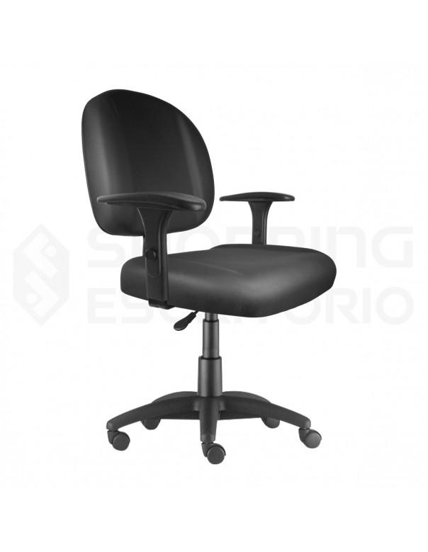 Cadeira Giratória Gerente Gomada