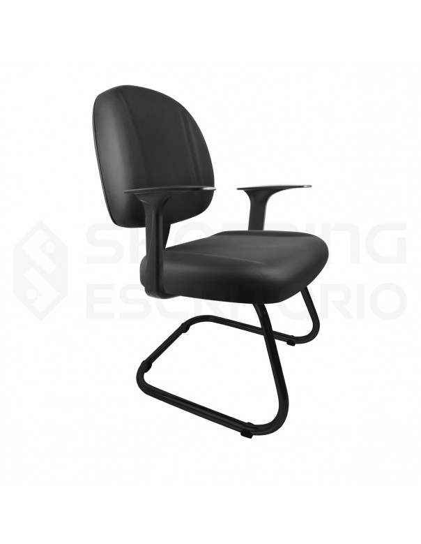 cadeira executiva fixa digitador interlocutor