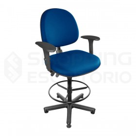 Caixa Executiva Back System