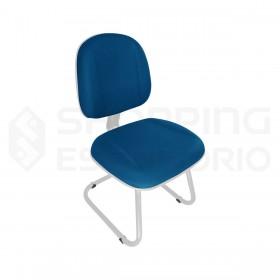 Cadeira Fixa Ski Lâmina Gerente