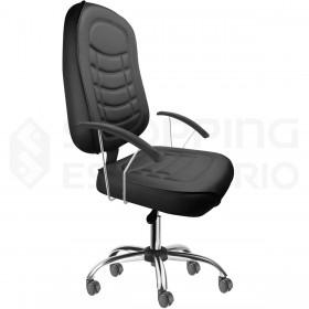 Cadeira Giratória Presidente Debrum Base