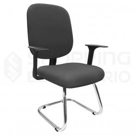 Cadeira Fixa Ski Diretor Base
