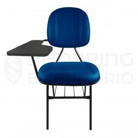 Cadeira Universitária Gerente Gomada Prancheta