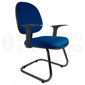 Cadeira Fixa Ski Executiva Capa