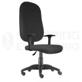 Cadeira Giratória Presidente escritorio rodinha
