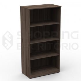 armário alto estante prateleiras planejados