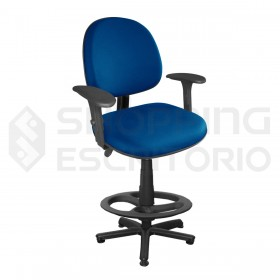 Cadeira Giratória Caixa Executiva