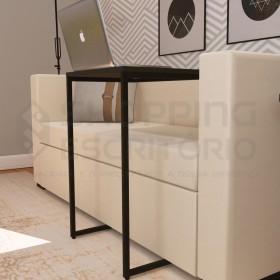 Mesa Frontal  - Design