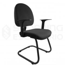 cadeira fixa escritório curitiba gerente