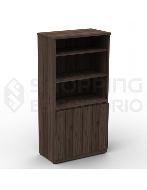 armario alto executivo escritorio fechado