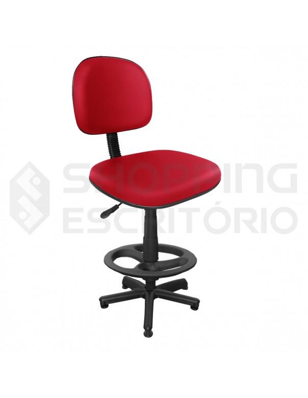 Cadeira Giratória Caixa Secretária