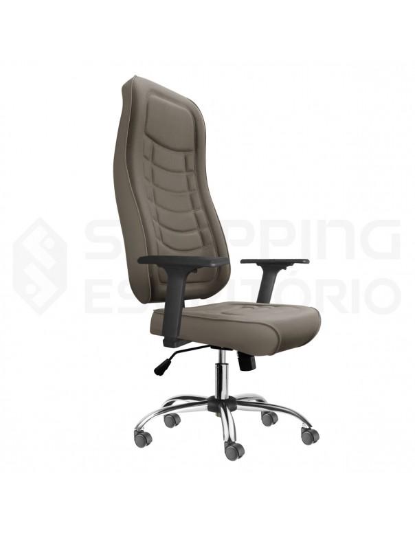 Cadeira Giratória Top Debrum