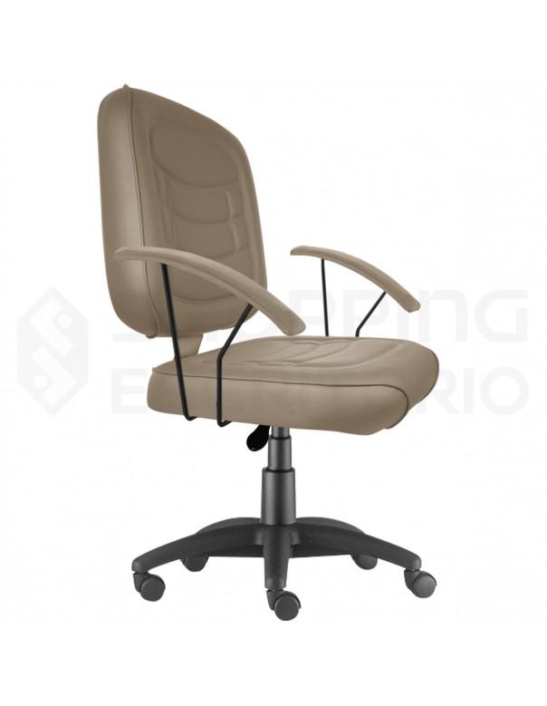 Cadeira Giratória Diretor Debrum