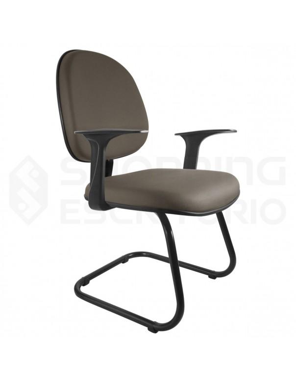 cadeira fixa executiva digitador