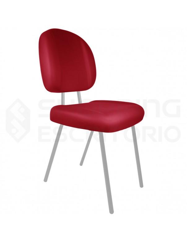 Cadeira Fixa Gerente Gomada