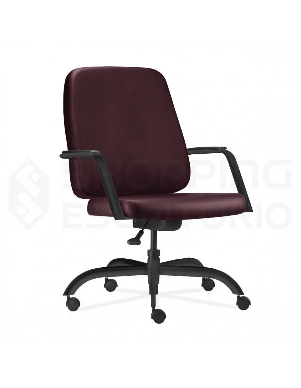 Cadeira Giratória Diretor Maxxer