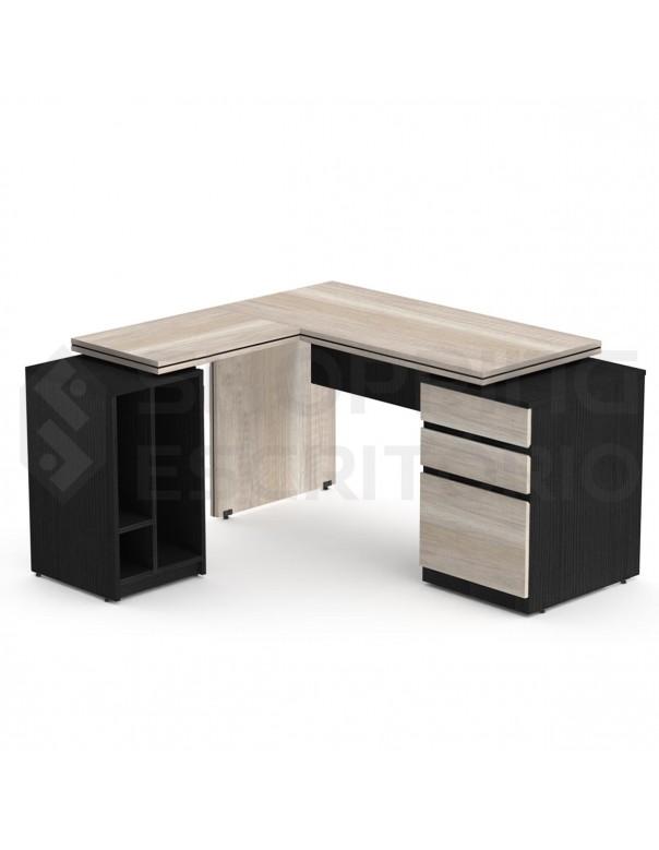 mesa escritorio suporte cpu nobreak