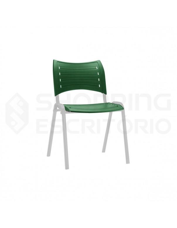 cadeira eventos plastica iso empilhavel