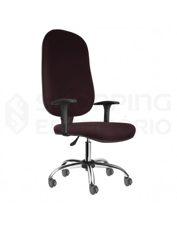 Cadeira Giratória presidente black friday