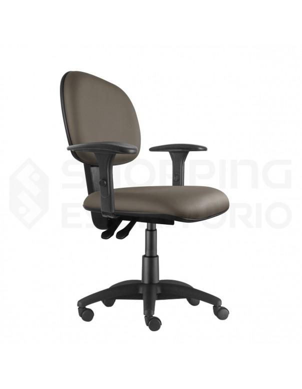 Cadeira Giratória Back System Secretária