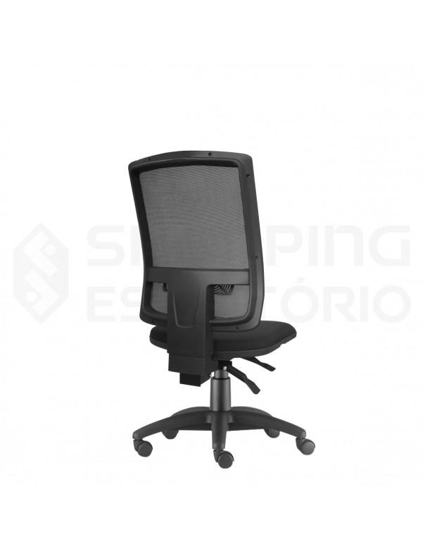 cadeira ergonomica presidente tela 3d