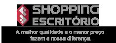 Logo Shopping Escritório Loja Fábrica